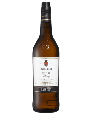 Barbadillo Fino Sherry, Jerez Spain