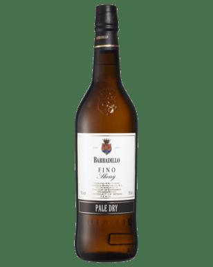 Barbadillo Fino Sherry, JerezSpain