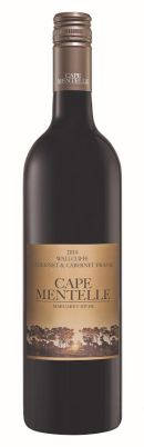 Cape Mentelle Walcliffe Red 2014