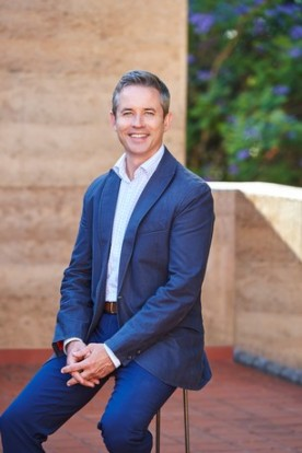 Cameron Murphy, Estate Director, Cape Mentelle