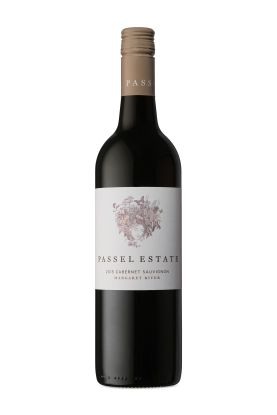Passel Estate Cab 2015