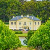 Fraser Gallop Mansion