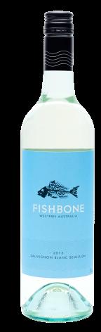 Fishbone Sauvignon Blc Semillon