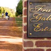 Fraser Gallop Front Gate
