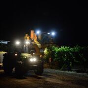 Aravina night harvest