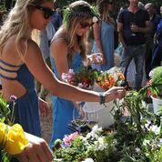 Flor Marche flower girls