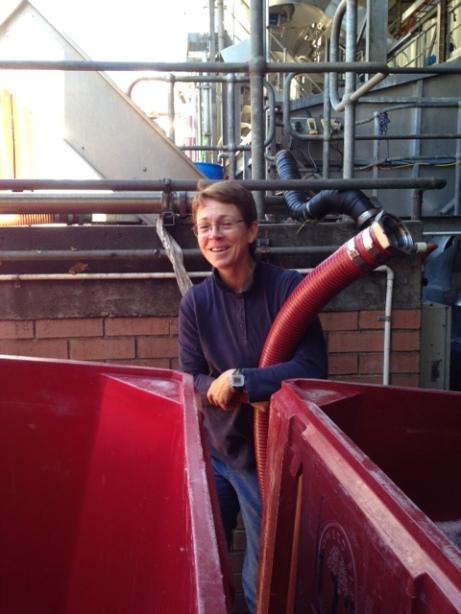 Janice McDonald, Wine Maker Howard Park Wines