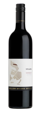Willow Bridge Solana Tempranillo