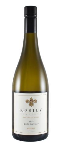 Rosily 2016 Chardonnay