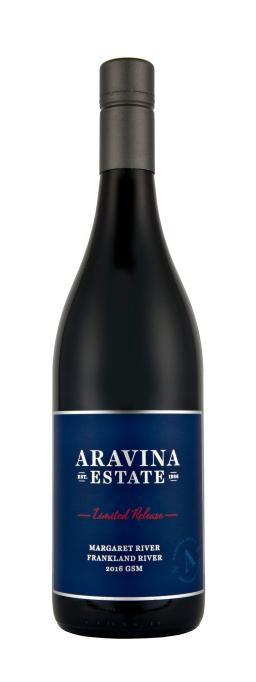 ARAvina LR 2016 GSM