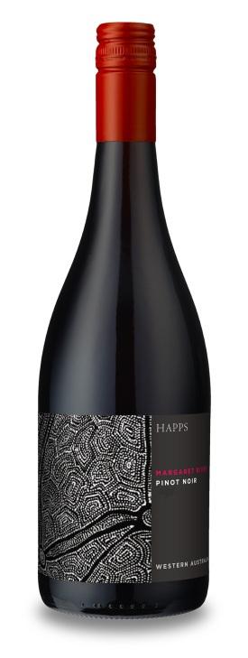 Happs iSeries Pinot 2017