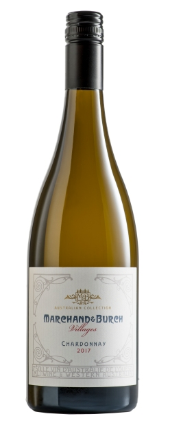 Marchand-&-Burch_2017_Villages_Chardonnay