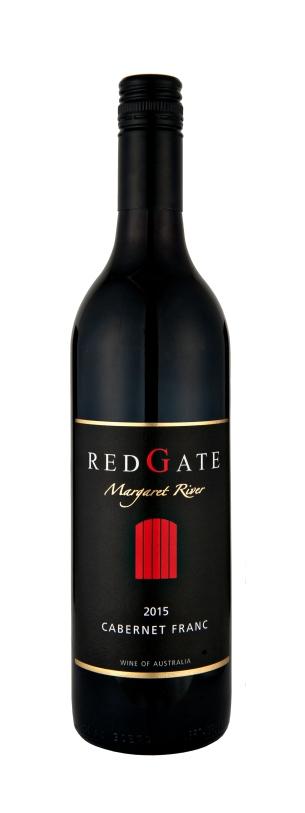 RedGate Cab Franc 2015