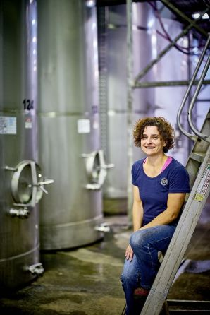 Watershed 9a Head Winemaker - Severine Logan 2018_preview