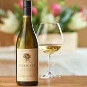 Clairault Chard bottle shot