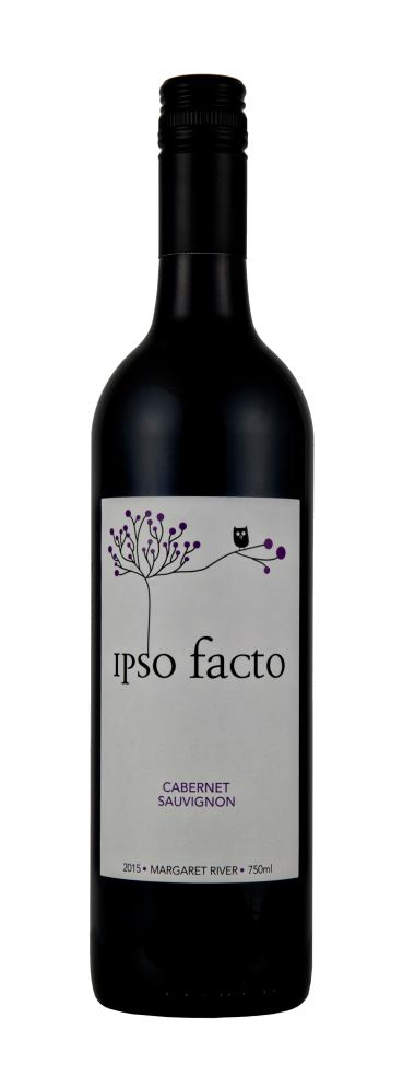 Ipso facto Cabernet