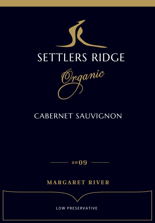 Settlers Ridge Organic 16 Blend 51