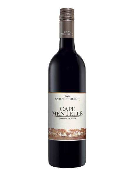Cape Mentelle 2016-Cabernet-Merlot